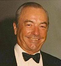 Stanley Rumbough