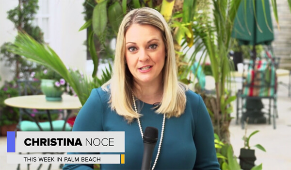 This Week In Palm Beach 2-2-2018