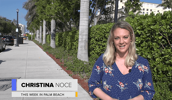 This Week In Palm Beach 3-3-2018