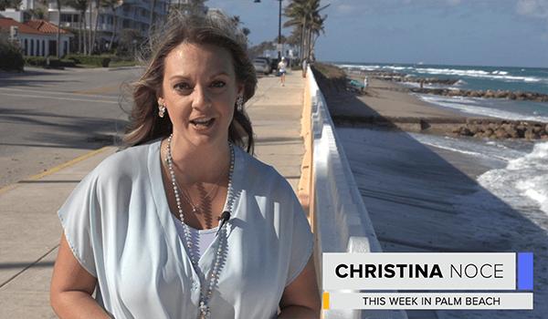 This Week In Palm Beach 3-30-2018