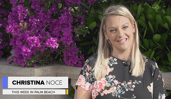 This Week In Palm Beach 4-6-2018