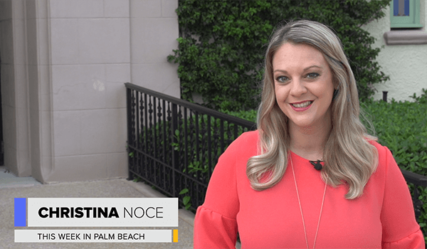 This Week In Palm Beach 6-14-2018