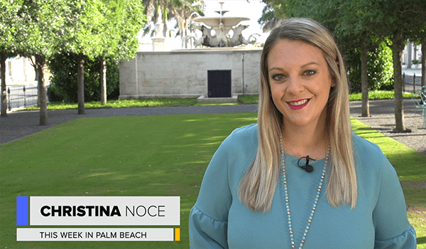 This Week in Palm Beach 6-29-2018
