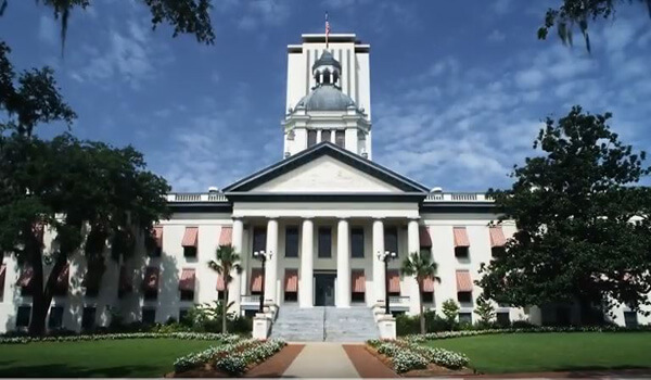 Florida Legislature Building