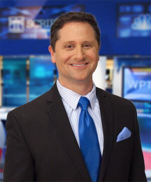 Glenn Glazer, WPTV Channel 5