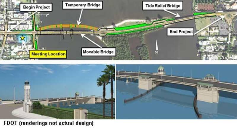 Southern Blvd Bridge Replacement