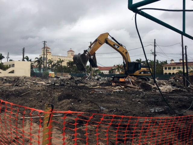 Testas Demolition