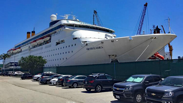 Grand Classica at Port of Palm Beach