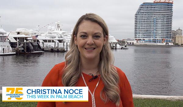 Palm Beach Civic Association video This Week In Palm Beach 3-1-2019