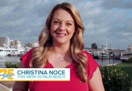 alm Beach Civic Association video This Week In Palm Beach 3-15-2019