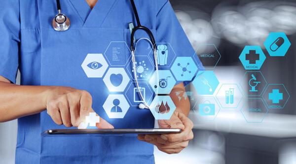 Healthcare Advances