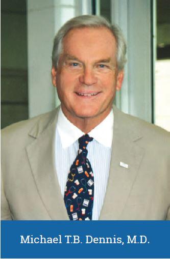 Dr Michael Dennis
