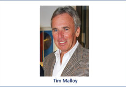 Tim Malloy Headline Image
