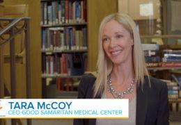 Palm Beach Civic Association Spotlight - Good Samaritan on healthcare