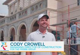 Cody Crowell Via Flagler Tour