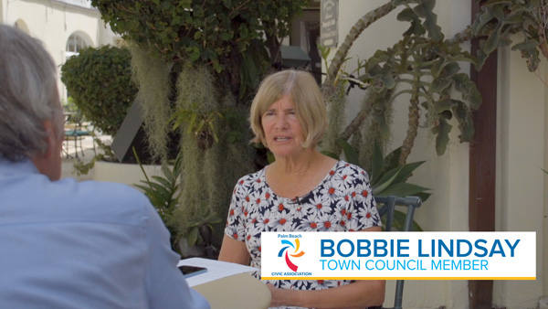Plastic Bag Ban - Bobbie Lindsay Interview