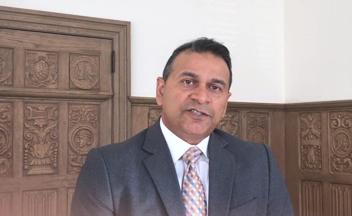 Jay Boodheswar