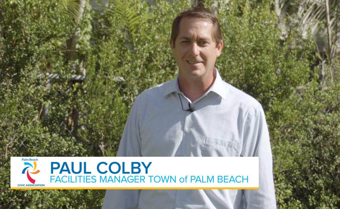 Paul Colby