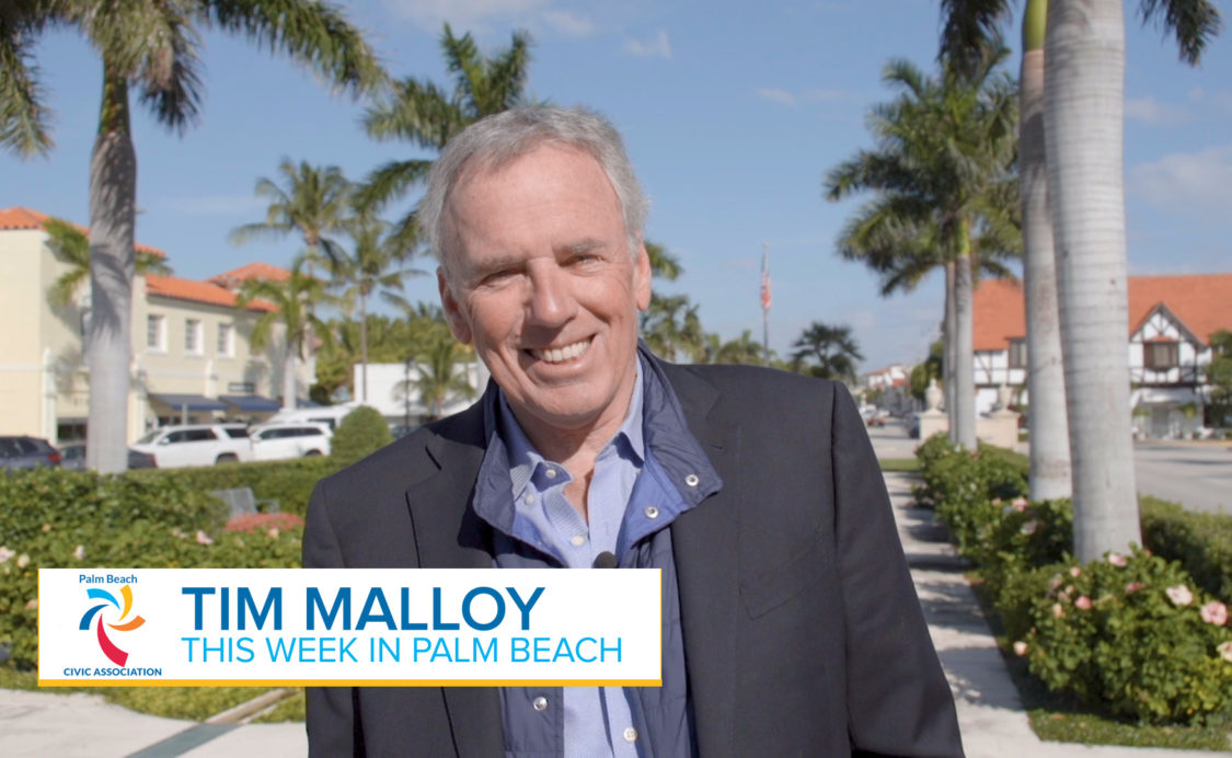 This Week in Palm Beach Jan 9, 2020