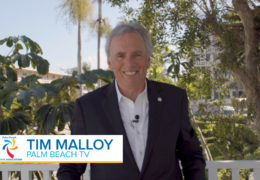 Palm Beach TV Newscast Feb. 21, 2020