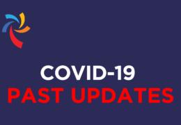 Palm Beach Civic Association COVID-19 Past Updates