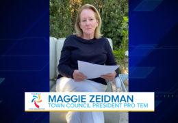 Zeidman COVID-19 Update 3-15-2020