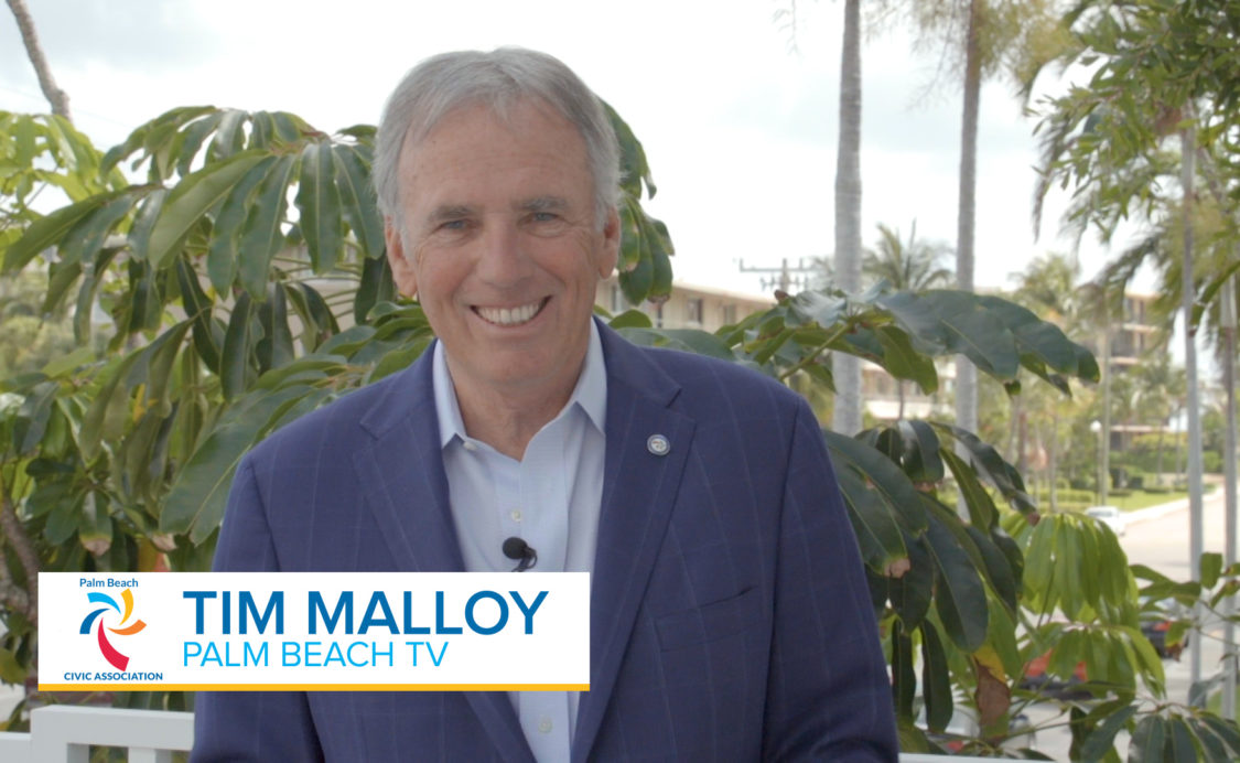 Palm Beach TV Newscast March 6, 2020