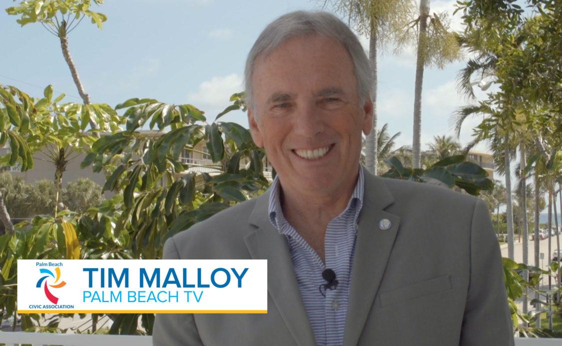 Palm Beach TV Newscast March 12, 2020