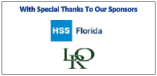020 Annual Meeting sponsors