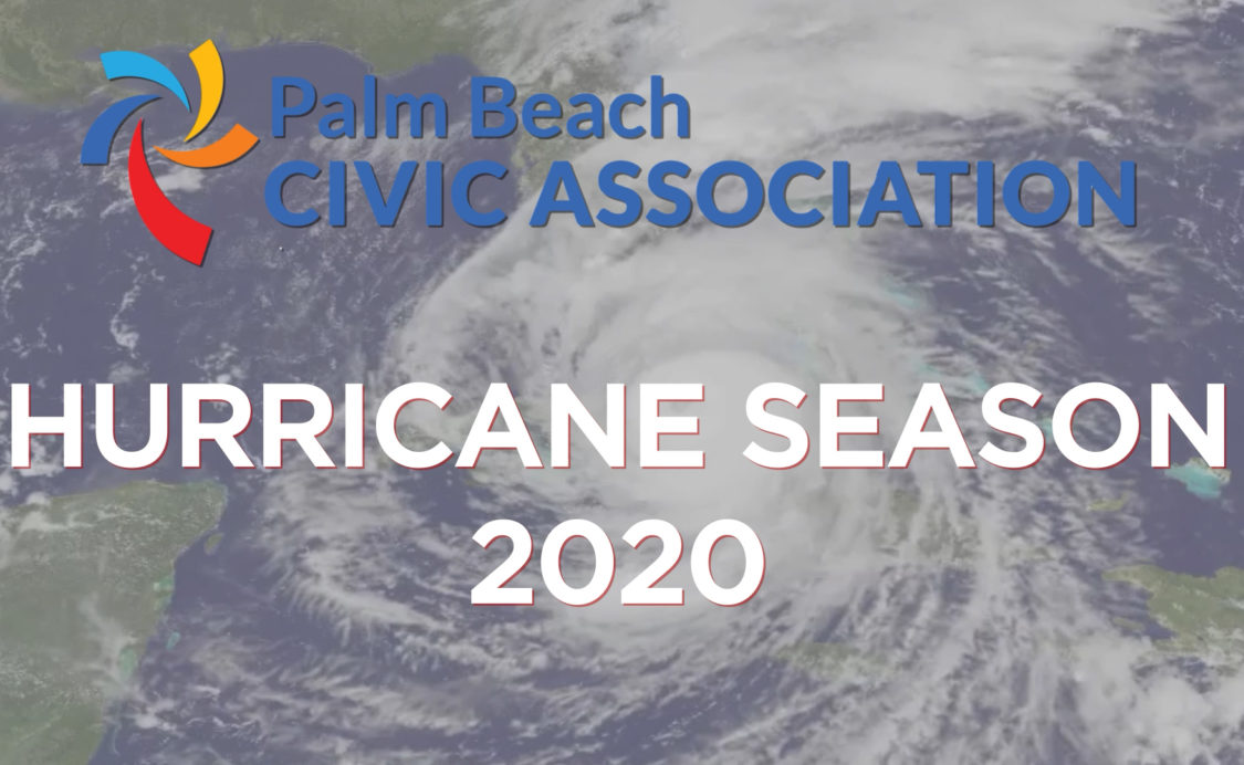 Palm Beach TV: Hurricane Special 2020