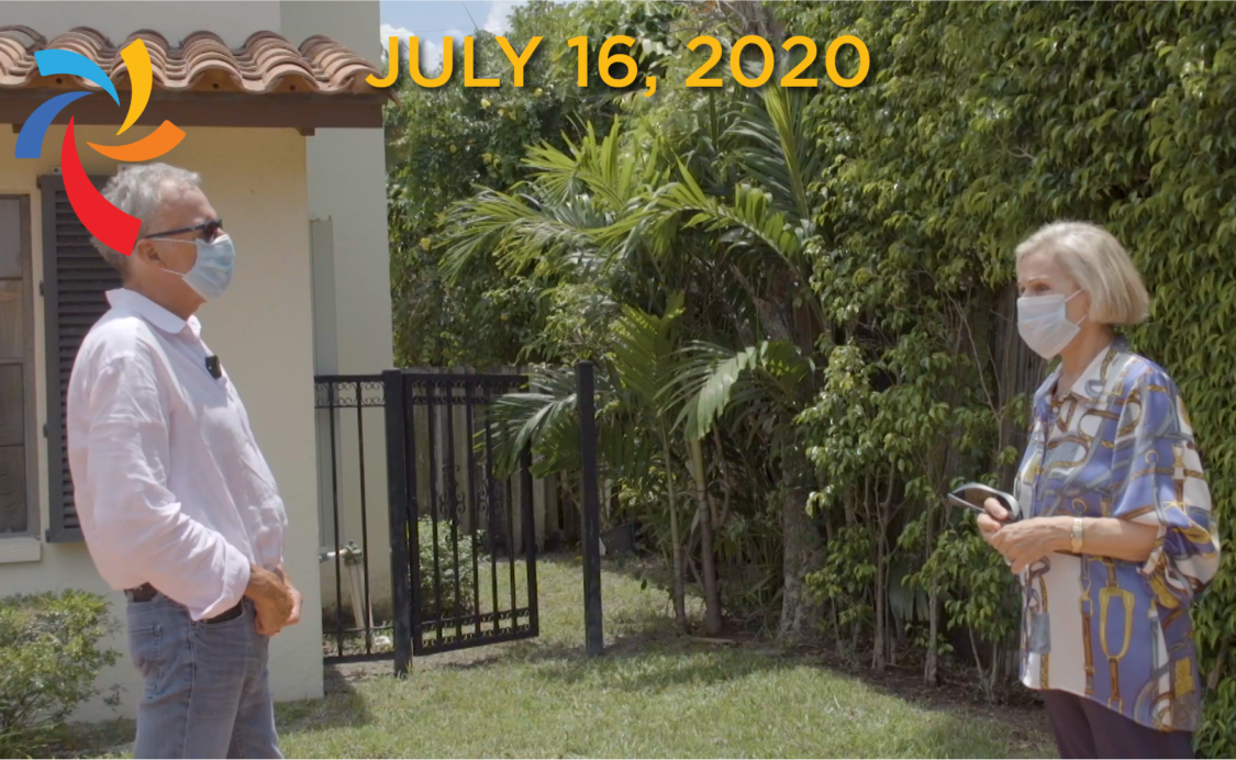 Palm Beach TV July 16, 2020