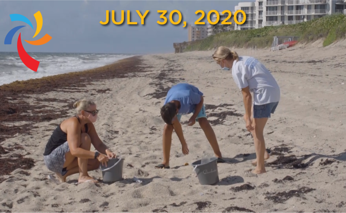 Palm Beach TV July 30, 2020
