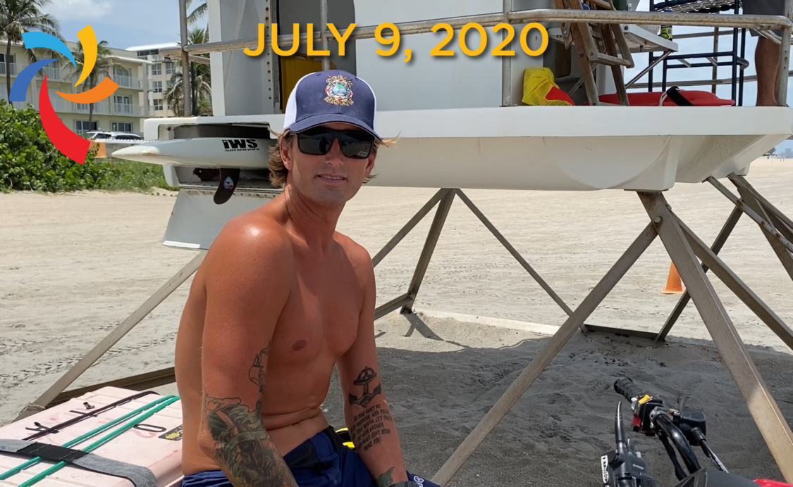 Palm Beach TV July 9, 2020