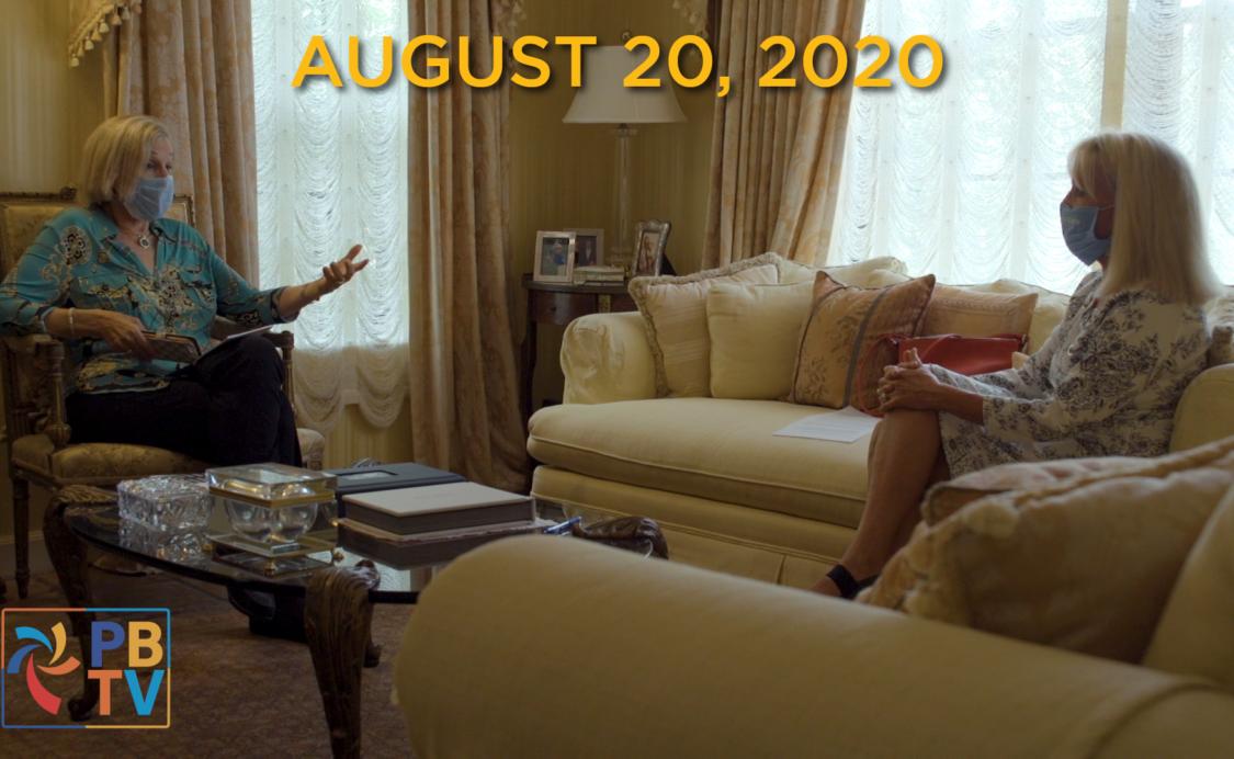 Palm Beach TV August 20, 2020