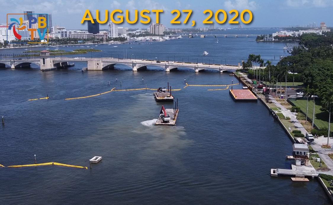 Palm Beach TV August 27, 2020