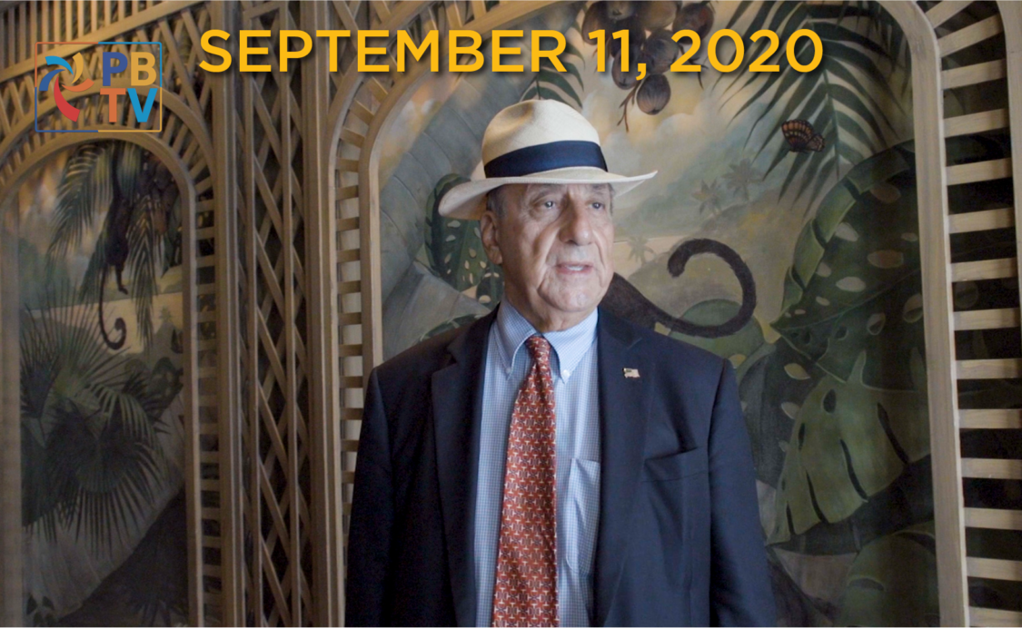 Palm Beach TV September 11, 2020