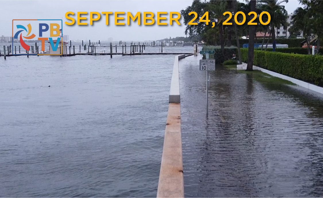 Palm Beach TV September 24, 2020