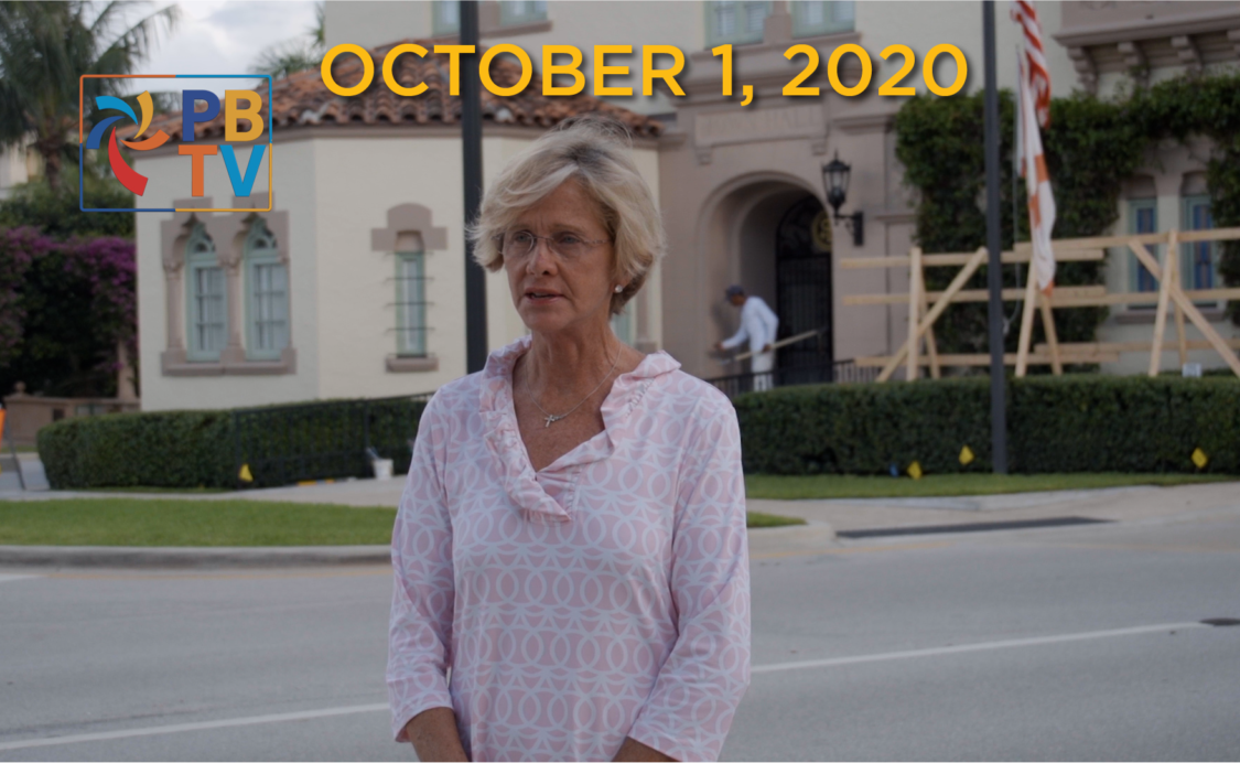 Palm Beach TV October 1, 2020