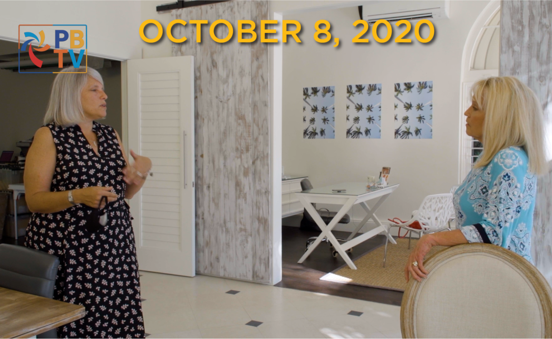 Palm Beach TV October 8, 2020