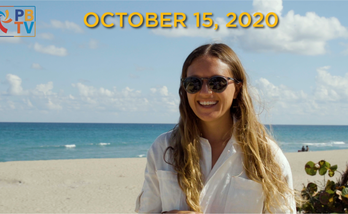 Palm Beach TV October 15, 2020