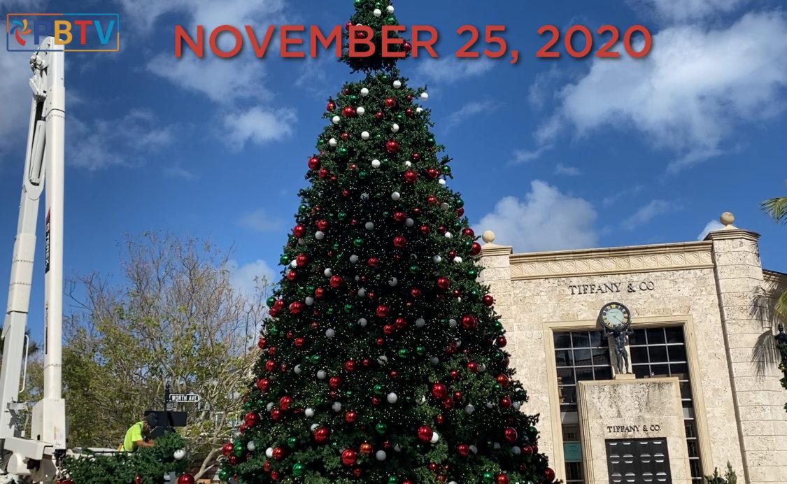Palm Beach TV November 25, 2020