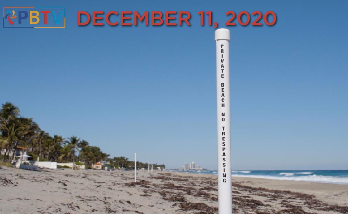 Palm Beach TV December 11, 2020
