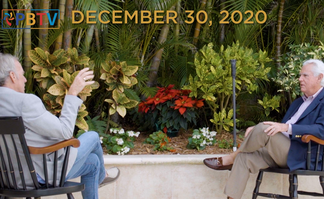 Palm Beach TV December 30, 2020