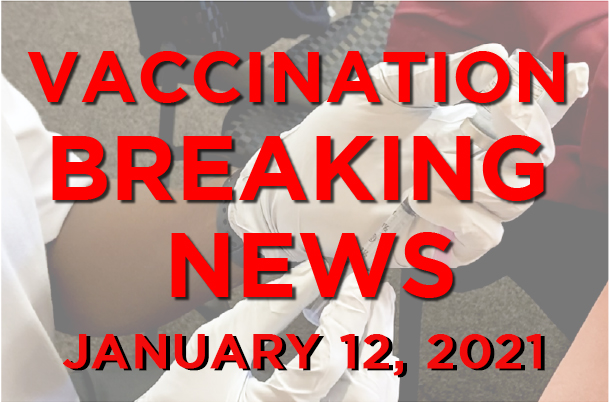 vaccination Breaking News