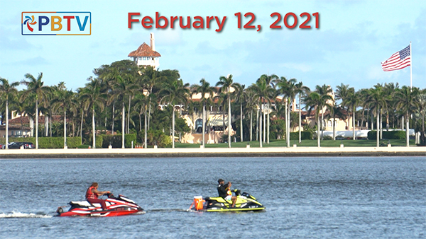 Palm Beach TV February 12, 2021