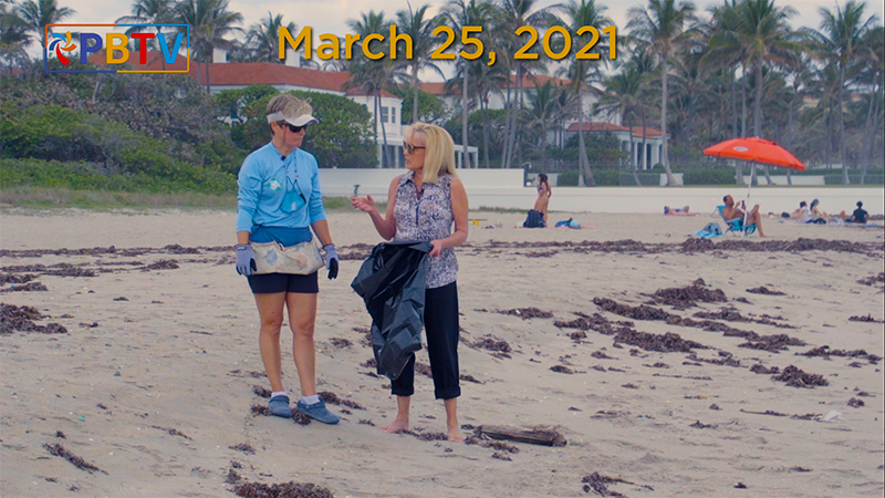 Palm Beach TV March 25, 2021