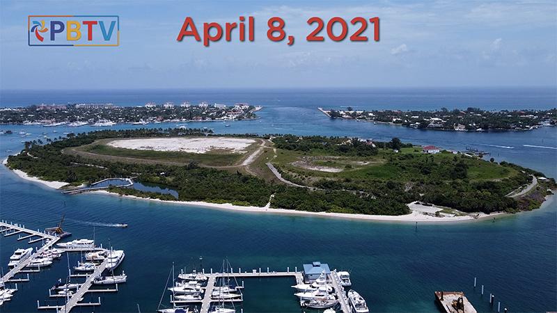 Palm Beach TV: April 8, 2021