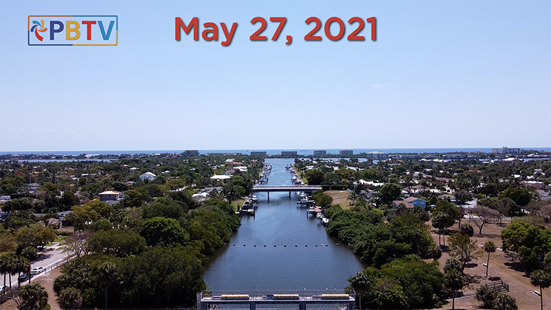 Palm Beach TV: May 27, 2021