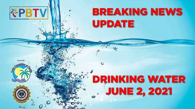 Breaking News Update June 2, 2021