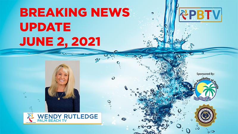 Breaking News Update 6-3-21